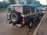 Toyota Land Cruiser Prado 1992 года за 3 300 000 тг. в Петропавловск – фото 4
