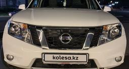 Nissan Terrano 2019 года за 7 500 000 тг. в Алматы – фото 2