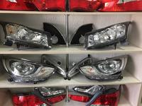 Катафоты Hyundai Accent за 1 700 тг. в Костанай