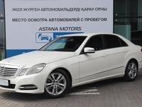Mercedes-Benz E 350 2010 года за 7 450 000 тг. в Алматы