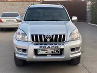 Toyota Land Cruiser Prado 2006 года за 8 200 000 тг. в Алматы