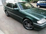 Mercedes-Benz C 280 1993 года за 2 500 000 тг. в Павлодар