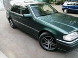 Mercedes-Benz C 280 1993 года за 2 500 000 тг. в Павлодар – фото 3