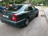Mercedes-Benz C 280 1993 года за 2 500 000 тг. в Павлодар – фото 4