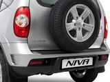 Chevrolet Niva 2020 года за 6 099 000 тг. в Нур-Султан (Астана) – фото 2