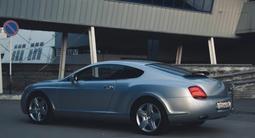 Bentley Continental GT 2005 года за 12 500 000 тг. в Нур-Султан (Астана) – фото 2