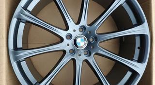 Топовые диски на BMW х5 х6 x5m x6m за 575 000 тг. в Алматы