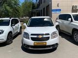 Chevrolet Orlando 2014 года за 4 500 000 тг. в Атырау