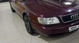 Audi A6 1995 года за 2 300 000 тг. в Костанай – фото 3