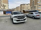 Toyota Land Cruiser 2018 года за 41 500 000 тг. в Актау – фото 2
