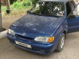 ВАЗ (Lada) 2115 (седан) 2003 года за 650 000 тг. в Семей