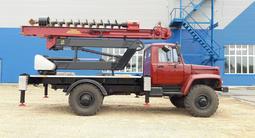 ГАЗ  БКМ бурильно-крановая машина 2021 года за 28 280 000 тг. в Атырау – фото 3