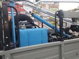 ГАЗ  БКМ бурильно-крановая машина 2021 года за 28 280 000 тг. в Атырау – фото 4