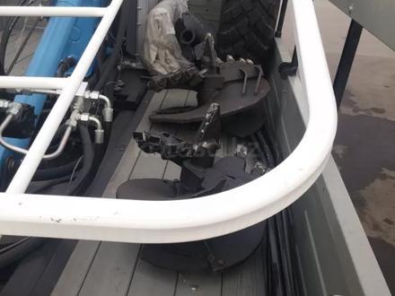 ГАЗ  БКМ бурильно-крановая машина 2021 года за 28 280 000 тг. в Атырау – фото 6