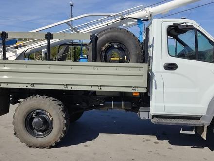 ГАЗ  БКМ бурильно-крановая машина 2021 года за 28 280 000 тг. в Атырау – фото 7