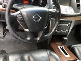 Nissan Teana 2010 года за 4 300 000 тг. в Нур-Султан (Астана) – фото 5
