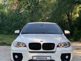 BMW X6 2011 года за 10 500 000 тг. в Шымкент