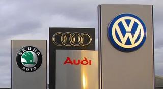 Авторазбор Audi, Volkswagen в Алматы