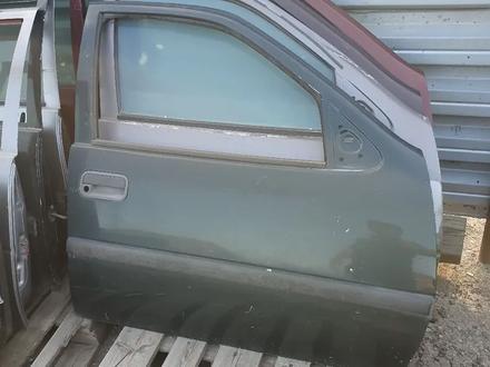 Крышка багажника, пороги, двери Опель Вектра А 88-95г за 25 000 тг. в Актобе – фото 9