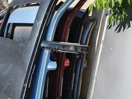 Крышка багажника, пороги, двери Опель Вектра А 88-95г за 25 000 тг. в Актобе – фото 10