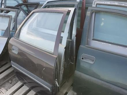 Крышка багажника, пороги, двери Опель Вектра А 88-95г за 25 000 тг. в Актобе – фото 11