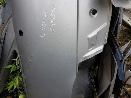 Крышка багажника, пороги, двери Опель Вектра А 88-95г за 25 000 тг. в Актобе – фото 5