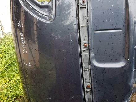 Крышка багажника, пороги, двери Опель Вектра А 88-95г за 25 000 тг. в Актобе – фото 7