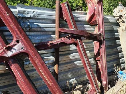 Крышка багажника, пороги, двери Опель Вектра А 88-95г за 25 000 тг. в Актобе – фото 8