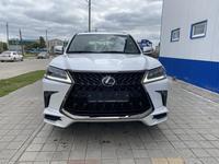 Lexus LX 570 2020 года за 53 900 000 тг. в Нур-Султан (Астана)