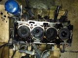 Блок D4EA, головка, ТНВД, помпа, масляный насос, стартер, насос ГУР… за 15 000 тг. в Шымкент