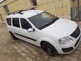 ВАЗ (Lada) Largus 2014 года за 3 700 000 тг. в Актау – фото 5