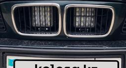 BMW 520 1994 года за 1 400 000 тг. в Шымкент – фото 2