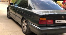 BMW 520 1994 года за 1 400 000 тг. в Шымкент – фото 4