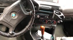BMW 520 1994 года за 1 400 000 тг. в Шымкент – фото 5