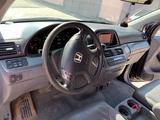 Honda Odyssey 2007 года за 2 500 000 тг. в Шетпе – фото 5