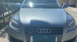Audi Q7 2007 года за 5 200 000 тг. в Алматы – фото 2