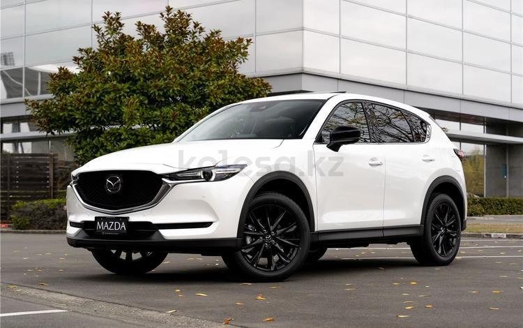 Mazda CX-5 2021 года за 12 500 000 тг. в Атырау