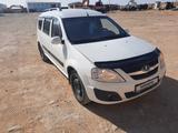 ВАЗ (Lada) Largus 2013 года за 2 600 000 тг. в Актау – фото 3