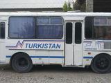ПАЗ  3205 1998 года за 1 200 000 тг. в Туркестан – фото 3