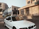 BMW 528 1997 года за 2 250 000 тг. в Шымкент – фото 2