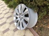 Оригинальные диски R21 на Range Rover за 640 000 тг. в Алматы – фото 3