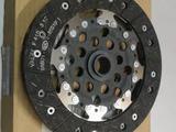 На Nissan Primera p12 qr20de диск сцепления (фередо) за 35 000 тг. в Алматы – фото 2