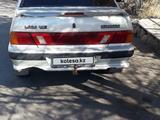 ВАЗ (Lada) 2115 (седан) 2005 года за 600 000 тг. в Сатпаев – фото 2