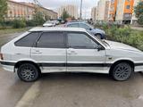 ВАЗ (Lada) 2114 (хэтчбек) 2004 года за 650 000 тг. в Кокшетау – фото 3