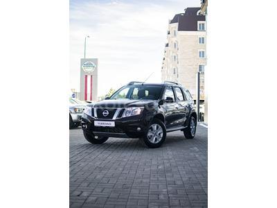Nissan Terrano Comfort 1.6 2WD MT5 2021 года за 7 892 000 тг. в Нур-Султан (Астана)