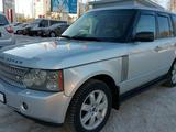 Land Rover Range Rover 2006 года за 4 840 000 тг. в Костанай