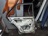 Двери передняя левая, задняя левая на Mitsubishi Lancer 1995 г… за 15 000 тг. в Караганда – фото 4
