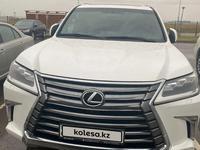 Lexus LX 570 2018 года за 45 000 000 тг. в Нур-Султан (Астана)