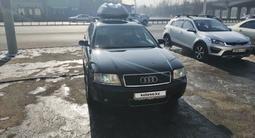 Audi A6 2002 года за 2 800 000 тг. в Алматы – фото 5