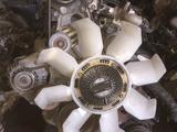 Двигатель и Акпп на Montero 6G72 3.0L за 420 000 тг. в Алматы